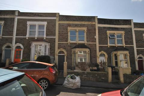 2 bedroom terraced house to rent - Hill Street, Totterdown, Bristol, BS3 4TS