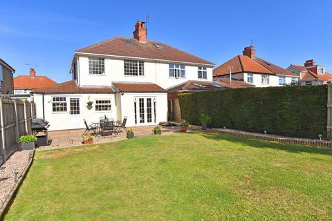 4 bedroom semi-detached house for sale - Jesmond Road, Harrogate