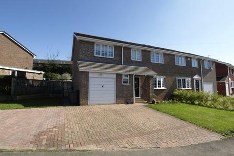 5 bedroom semi-detached house for sale - Ings Mill Avenue, Clayton West, Huddersfield