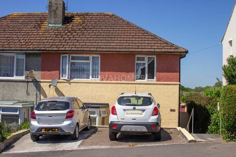 1 bedroom flat for sale - Trevithick Road, Kings Tamerton, PL5 2AF