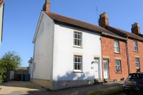 3 bedroom end of terrace house to rent - High Street, Lavenham, Suffolk