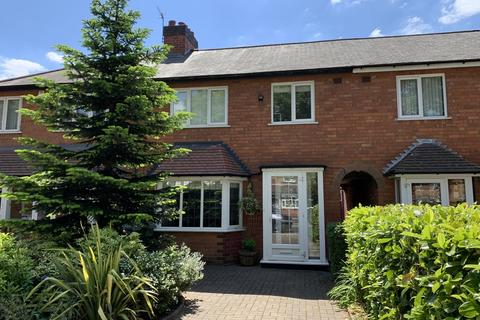3 bedroom terraced house for sale - Longmore Road, Shirley