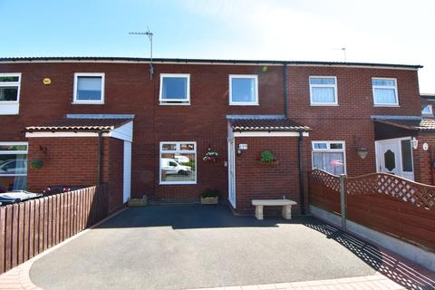 3 bedroom terraced house for sale - Bickley Grove, Sheldon