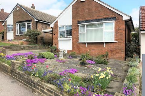 2 bedroom detached bungalow for sale - Layton Park Drive, Rawdon