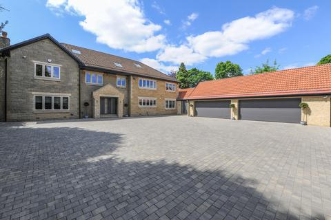 5 bedroom detached house - The Croft, Morthen Road, Wickersley