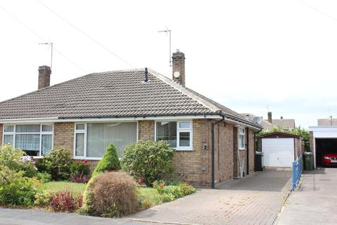 2 bedroom semi-detached bungalow for sale - Tilmire Close, Fulford