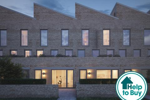 2 bedroom townhouse for sale - Sky-House Series 197, Waverley, S60