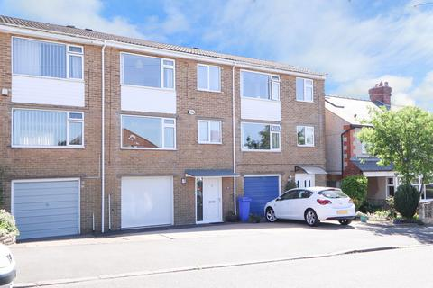 3 bedroom townhouse for sale - Toftwood Road, Crookes