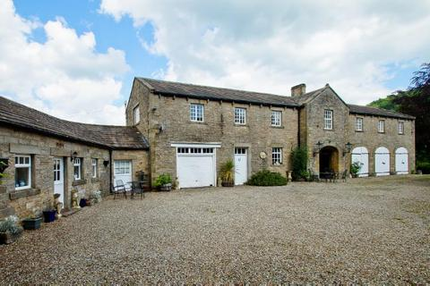6 bedroom barn conversion for sale - Stable Cottage, Coach House & Carriage House, West Burton, Leyburn