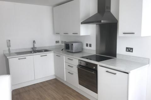 1 bedroom apartment to rent - Marco Island, Huntingdon Street, Nottingham