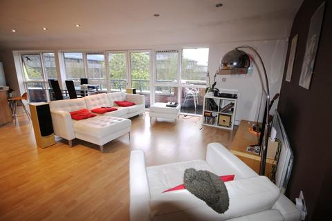 3 bedroom apartment to rent - Park Wharf, Nottingham, NG7 1FA