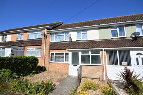 3 bedroom terraced house to rent - Shaftesbury Avenue, Cheriton, Folkestone