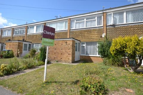 2 bedroom terraced house for sale - Durlston Drive, Bognor Regis