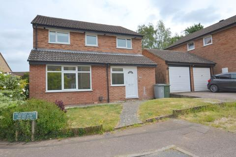 4 bedroom detached house to rent - Brundall, Norwich