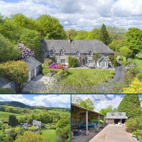 Farm for sale - Dunchideock, Exeter, EX6