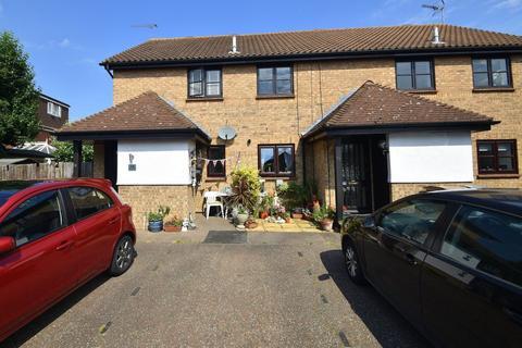 1 bedroom ground floor maisonette for sale - Gilson Close, Chelmsford, CM2 6XD