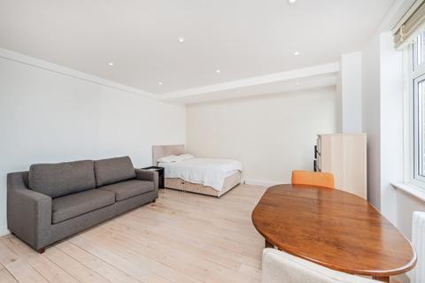 Studio to rent - Hall Road London NW8