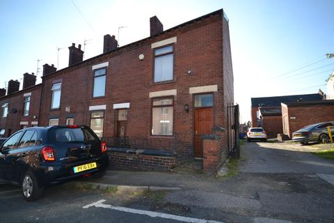 2 bedroom end of terrace house to rent - Primrose Street South, Tyldesley