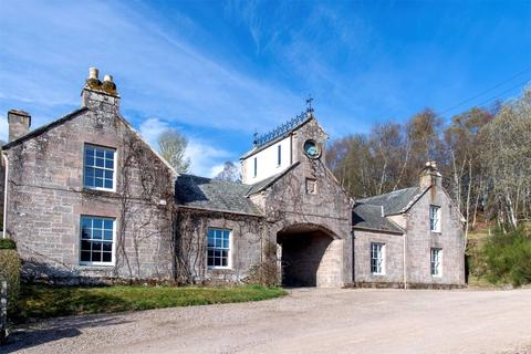 4 bedroom house for sale - Brylach Steading, Rothes, Aberlour, Moray, AB38
