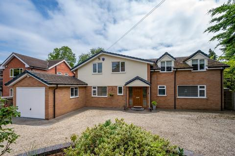 5 bedroom detached house for sale - Knowle Wood Road, Dorridge