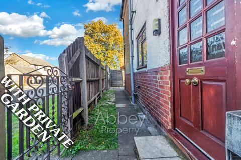 2 bedroom maisonette to rent - Beechwood Road - LU4 9RY