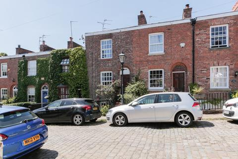 2 bedroom terraced house for sale - Vale Close, Heaton Mersey