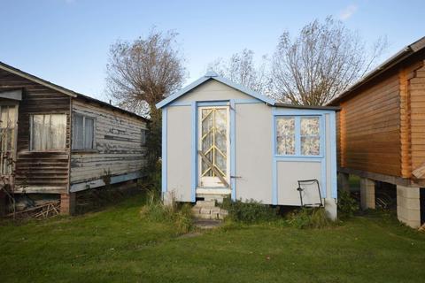 Land for sale - Wheatleys Eyot, Sunbury-on-Thames