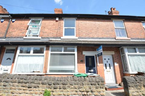 3 bedroom terraced house to rent - Mafeking Street, Nottingham
