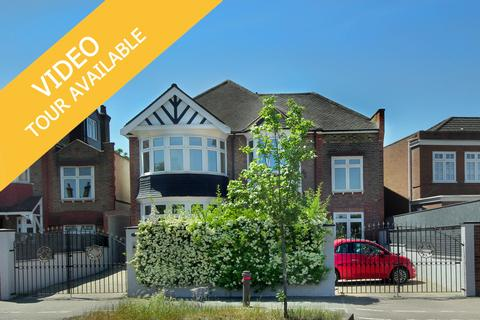 2 bedroom apartment for sale - Gunnersbury Ave, W5