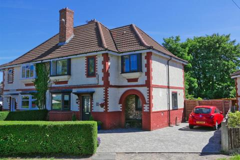 4 bedroom semi-detached house for sale - 8 Beech Avenue, Irlam