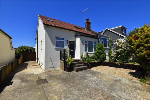 3 bedroom semi-detached house for sale - Hillside Road, Sompting, West Sussex, BN15