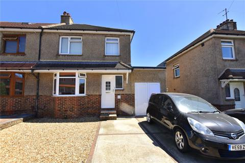 3 bedroom end of terrace house for sale - Orchard Avenue, Lancing, West Sussex, BN15