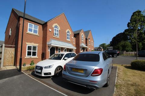 3 bedroom semi-detached house for sale - David Spencer Drive, Coventry