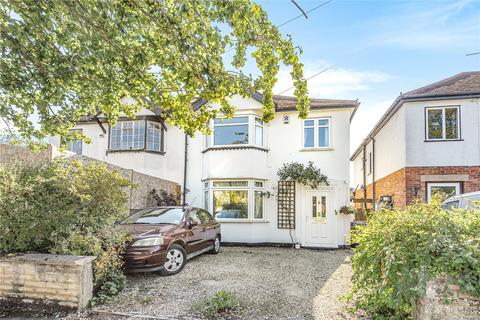 3 bedroom semi-detached house for sale - Wentworth Road, North Oxford, OX2