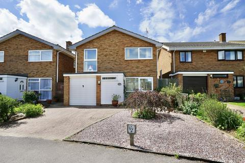 4 bedroom detached house for sale - Knolls Way, Clifton, Shefford
