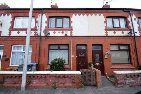 2 bedroom terraced house to rent - Newcastle Avenue, Stanley Park, FY3
