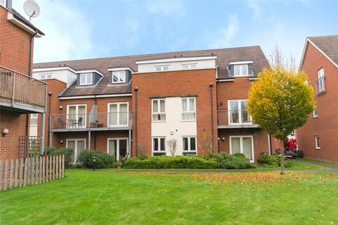 1 bedroom house for sale - Gordon Woodward Way, Rivermead Park, Oxford, OX1