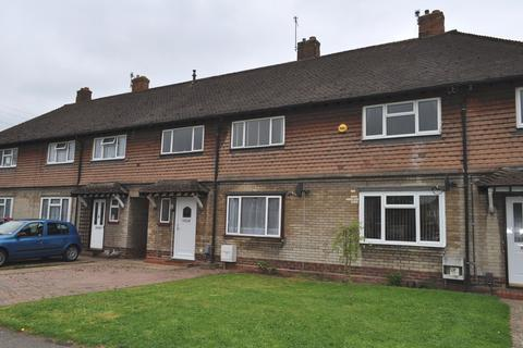 4 bedroom terraced house to rent - Maple Grove