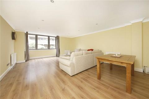 2 bedroom apartment to rent - Cumberland Mills Square, Isle Of Dogs, London, E14