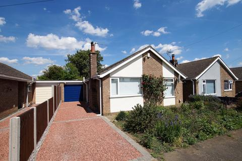 2 bedroom detached bungalow for sale - Bradway, Sturton By Stow, Lincoln