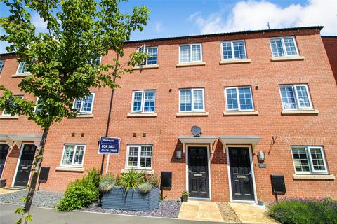 4 bedroom terraced house for sale - Lavender Way, Newark, NG24