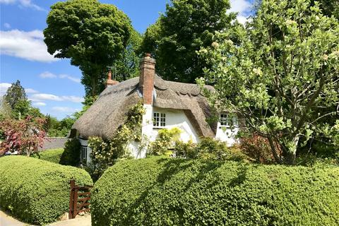 3 bedroom detached house for sale - The Butts, Aldbourne, Wiltshire, SN8