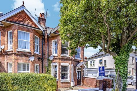 1 bedroom ground floor flat for sale - Ground Floor Flat, 94 St. Leonards Road