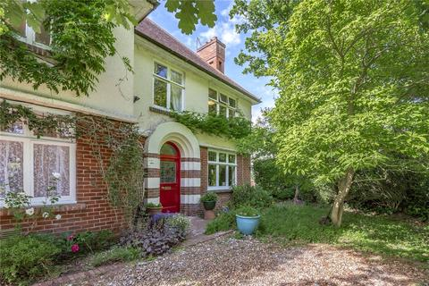 6 bedroom detached house for sale - Sandfield Road, Headington, Oxford, Oxfordshire, OX3