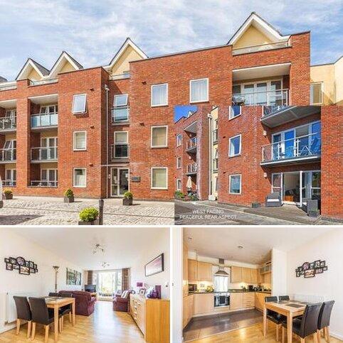2 bedroom apartment for sale - Roman Quarter, Shippam Street, Chichester