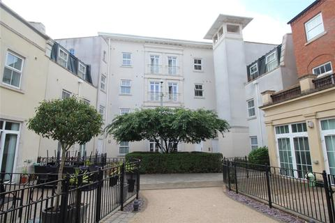 2 bedroom apartment to rent - South Terrace, 214 Main Street, Solihull, West Midlands, B90