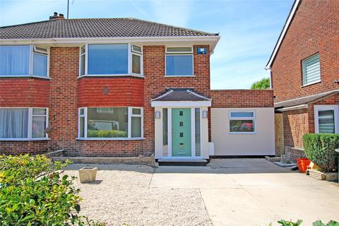 3 bedroom semi-detached house for sale - Birchwood Road, Stratton, Swindon, SN3