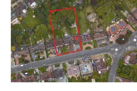 Land for sale - Woodcote Valley Road, Purley