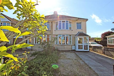 3 bedroom semi-detached house for sale - Cheney Manor Road, Rodbourne Cheney, Swindon, SN2