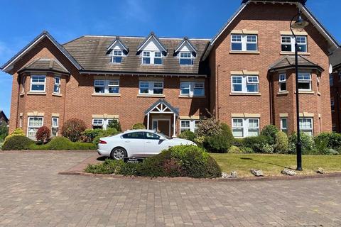 2 bedroom apartment to rent - Wellington Road, Timperley